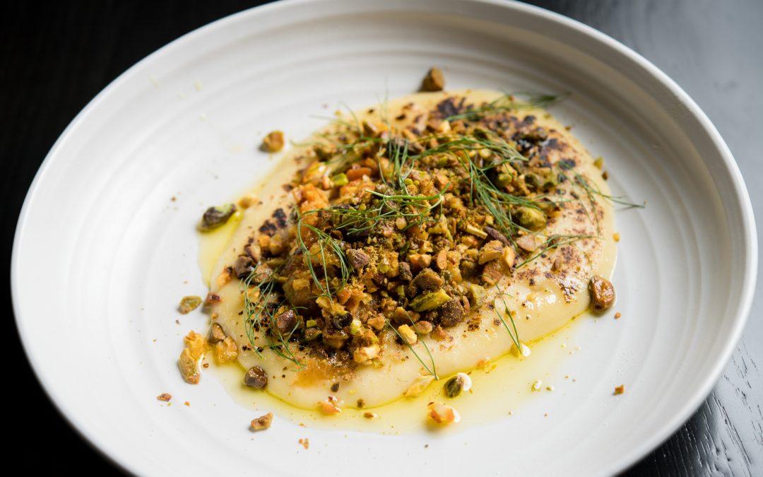 When A Great Idea Fails – Our Spectacular Failure: The Polenta Dessert