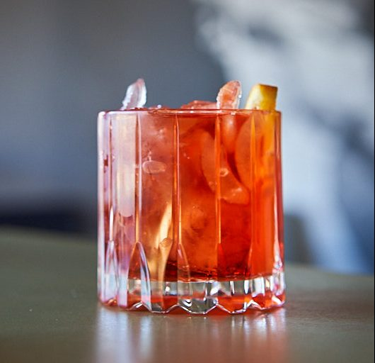 Five Classic Cocktails and Where to Get Them in O.C.